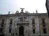 Sevilya Universitetinin rektoratlığının binası