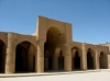 Sasani imperiyası ərazisində ilk məscid kimi tanınan Tanrıxana (hazırda